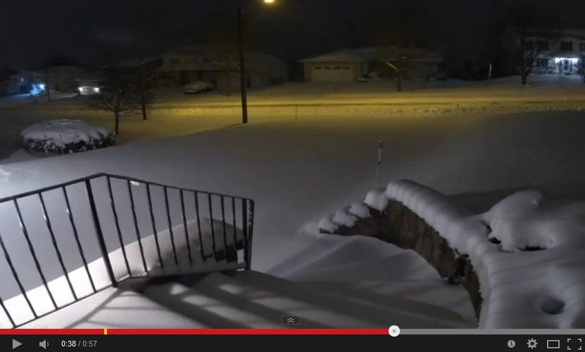 Tempesta-di-neve-in-Canada