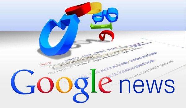 google-news-spagna