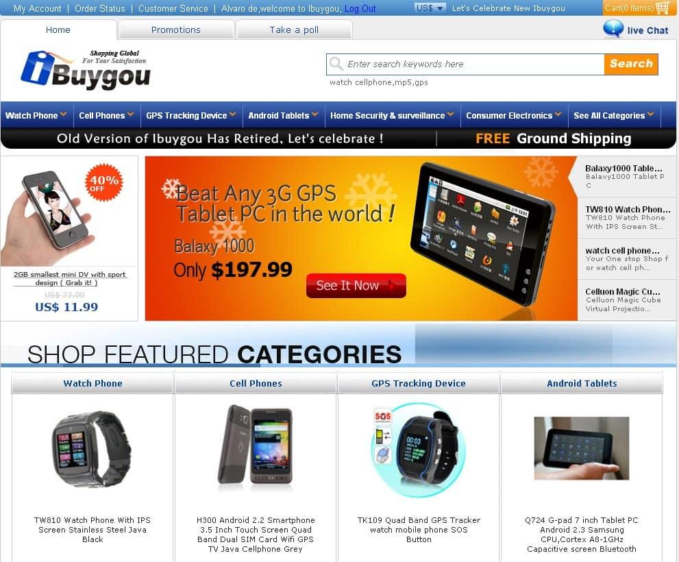 ibuygou.com