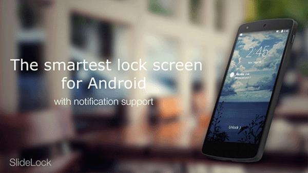 slidelock-lockscreen