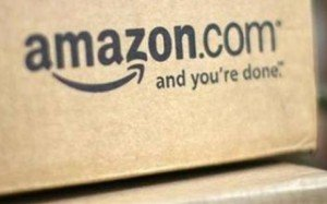 Amazon Lavora con Noi