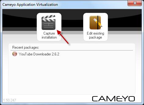 Cameyo-Application-Virtualization