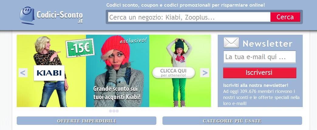Codici-Sconto.it