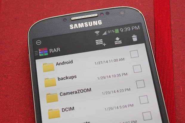 RAR-for-Android