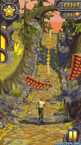 gioco temple run 2 gratis
