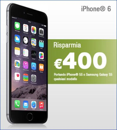 Verifica IMEI iPhone