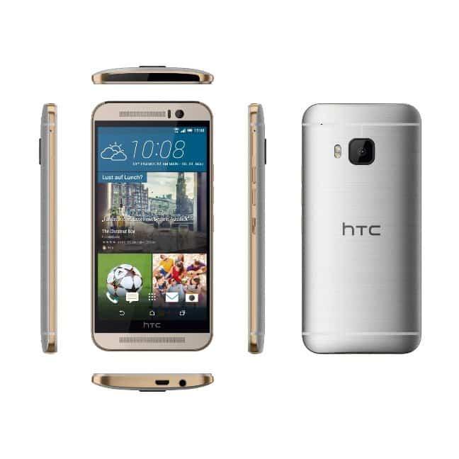 HTC One M9_2