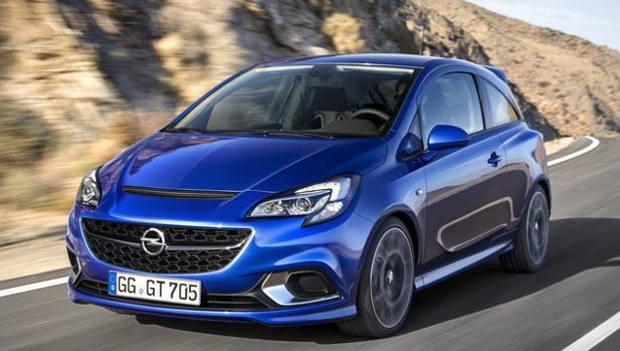 Opel Corsa OPC 1-kuWC-U100762425892asB-620x349@Gazzetta-Web_articolo