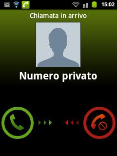 Come fare chiamate anonime dal cellulare for Numero per chiamare amazon