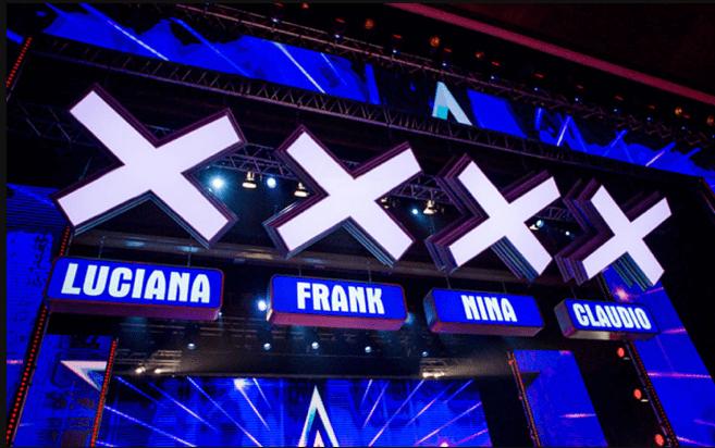 Italia's Got Talent 2015 Sky