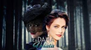 La dama velata Rai 1