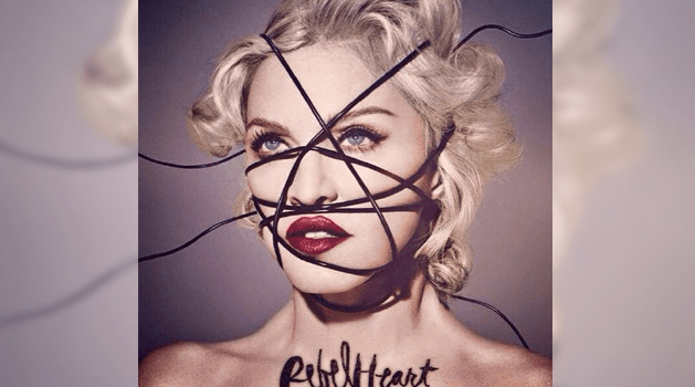 Verissimo - Madonna