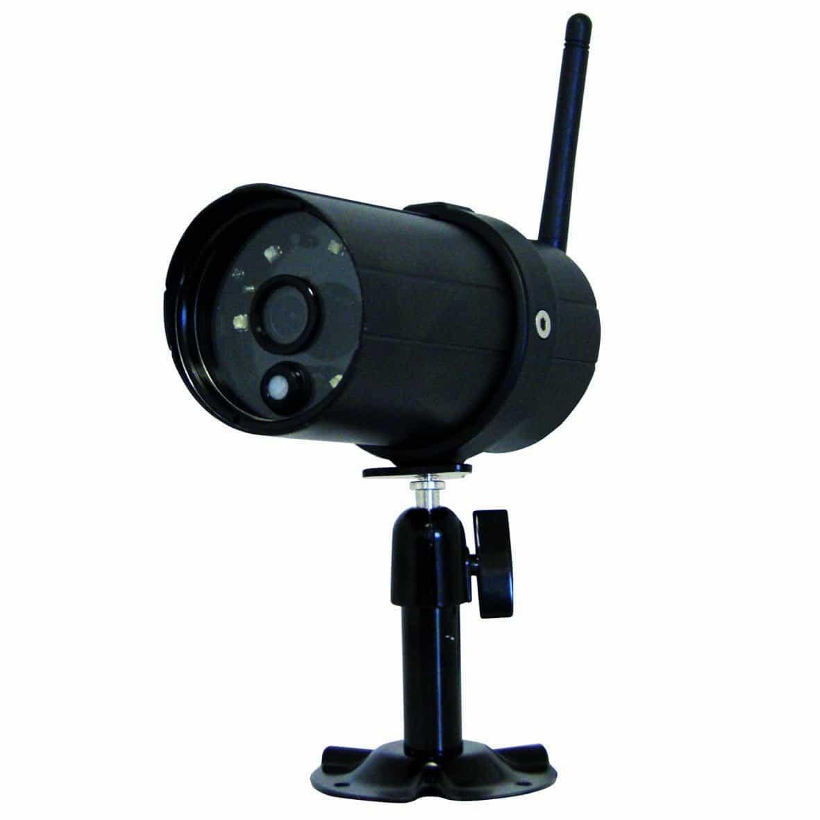 Isnatch wipcam hd nuova super webcam per la for Telecamera amazon