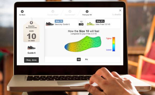 Amazon Shoe