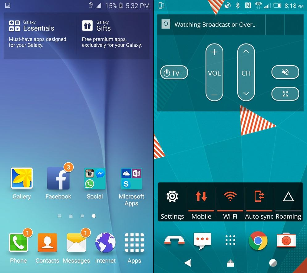 TouchWiz-UI-left-vs-HTC-Sense-7-UI-right-3