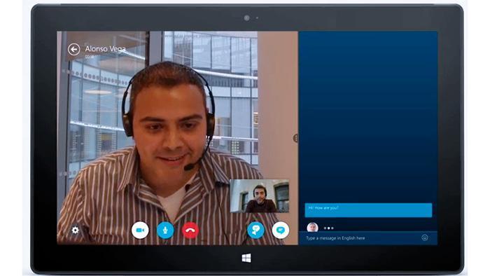 Skype: scoperto un bug gravissimo che minerebbe la piattaforma