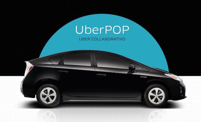 uberPOP-Milano
