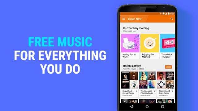 Play-Music-free