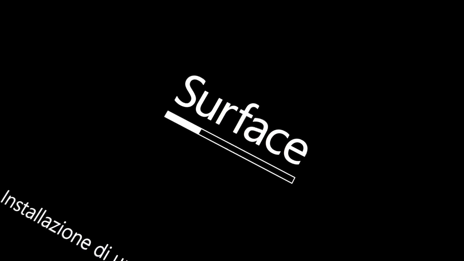 Surface-Update