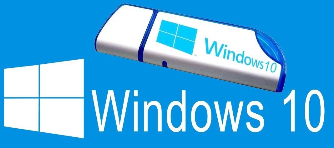 Win 10 USB