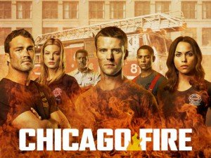 Chicago Fire Italia 1
