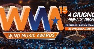Wind Music Awards 2015