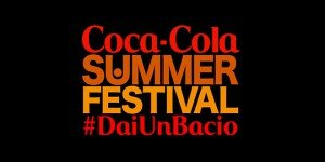 Coca Cola Summer Festival 2015