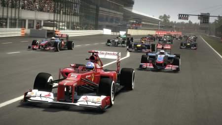 F1 2015 Obiettivi Xbox One