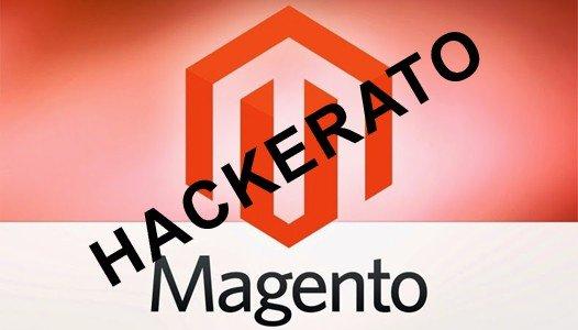 Hackerato Magento