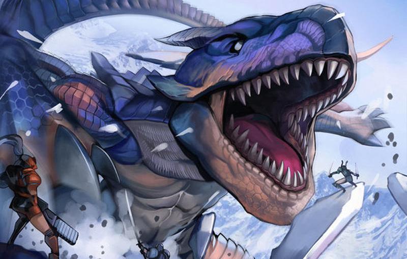 monster_hunter_tigrex