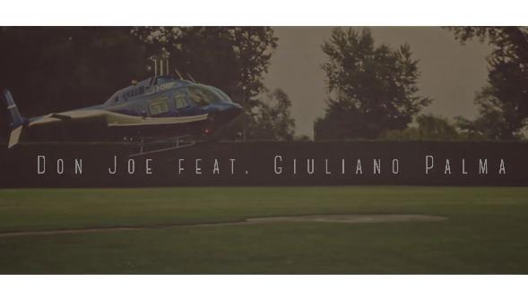 Don Joe feat Giuliano Palma, Come Guarda Una Donna testo e video ufficiale