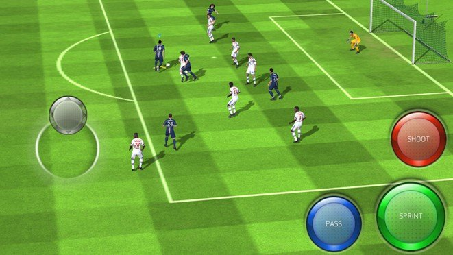 Fifa 16 Android APK Download