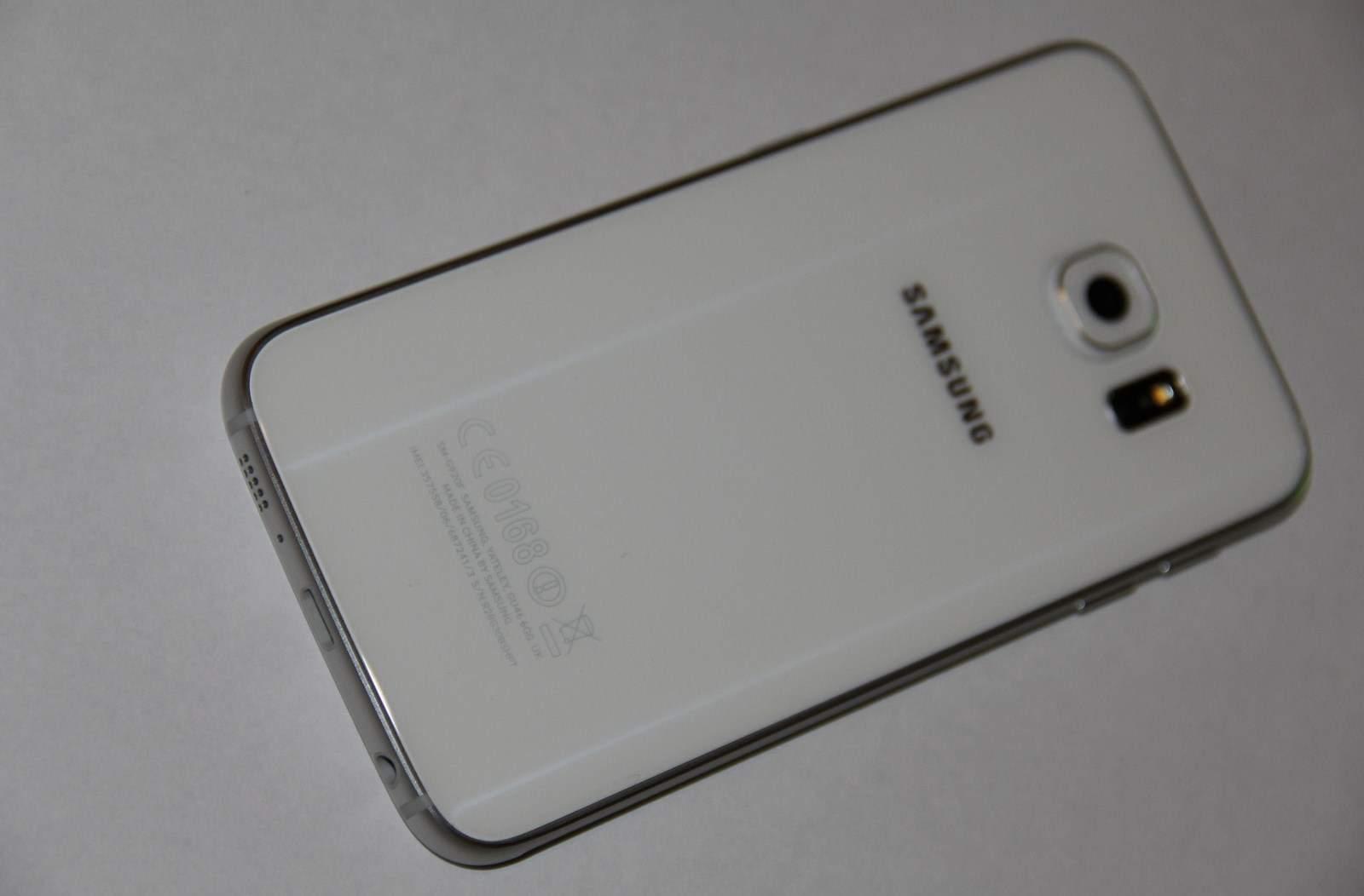 Galaxy S6 White (8)
