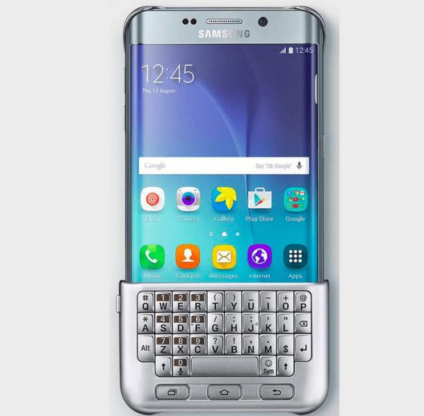 Samsung Galaxy edge+ 5
