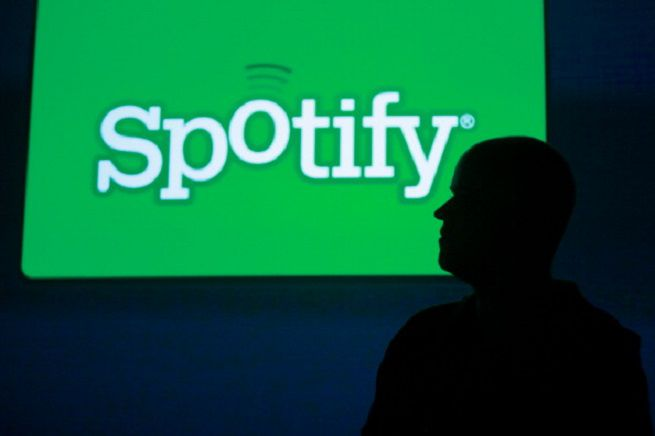 spotify craccato ios