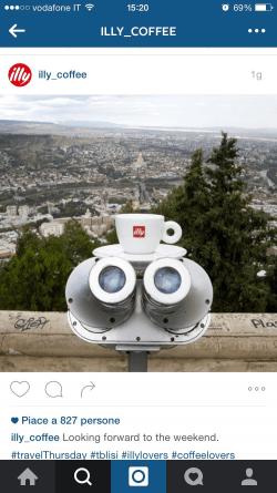 Pubblicità e post sponsorizzati arrivano su Instagram anche in Italia