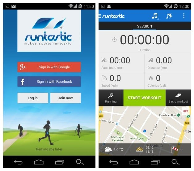 Scaricare runtastic pro gratis iphone
