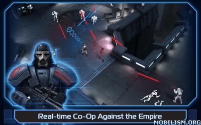 Star Wars L'insurrezione
