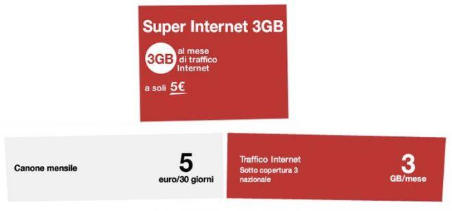 Super Internet Extra