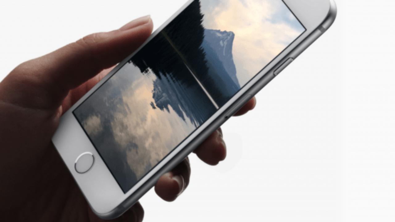 Download Sfondi Ufficiali E Wallpaper Iphone 6s