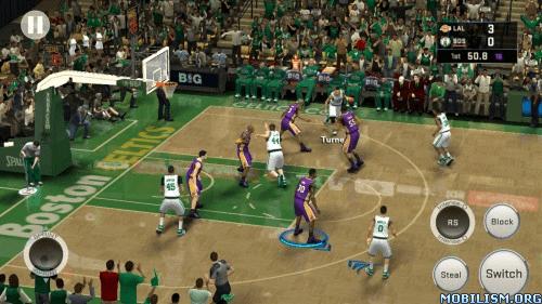Trucchi NBA 2K16