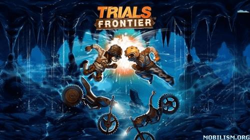 Trucchi Trials Frontier
