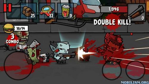 Trucchi Zombie Age 3