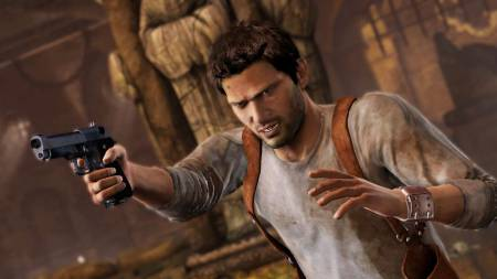 Video Soluzione Uncharted Drake's Fortune Remastered