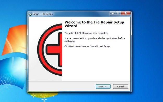Recuperare file danneggiati o corrotti su PC Windows