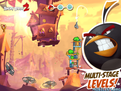 Trucchi Angry Birds 2 APK Android