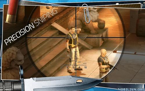 Trucchi Contract Killer 3 Sniper APK Android