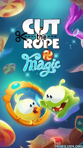 Trucchi Cut the Rope Magic APK Android