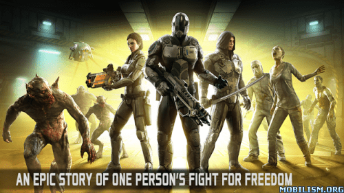 Trucchi Dead Effect 2 APK Android