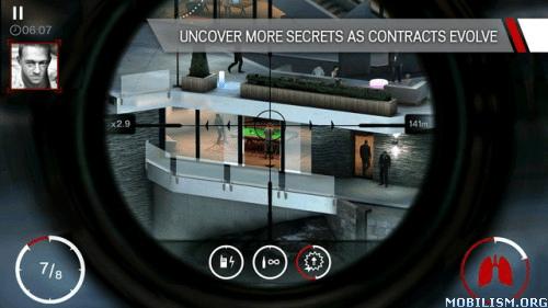 Trucchi Hitman Sniper APK Android